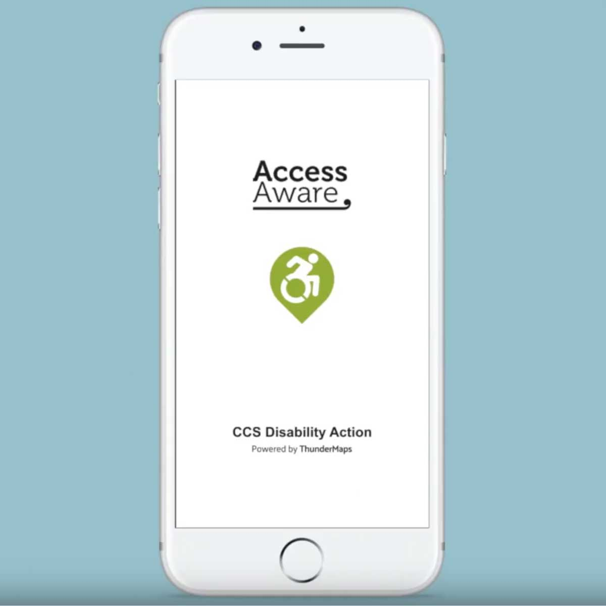 CCSDA Access Aware's Cover